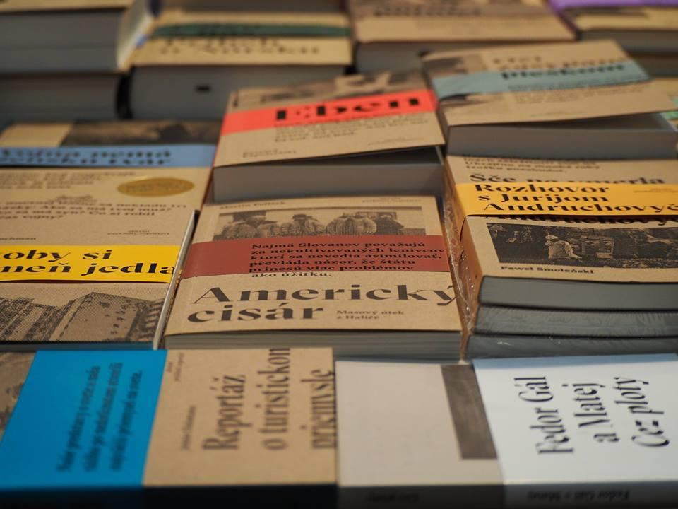 Ako predať viac kníh - knihy vydavatelstva Absynt